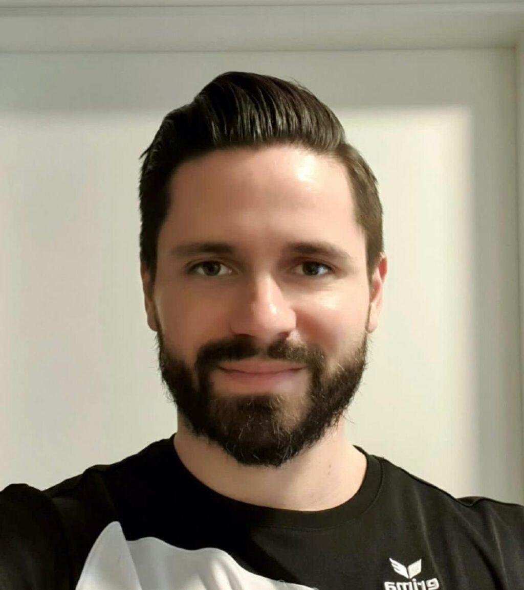 Sören Vogt